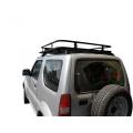 Parrilla off road para Suzuki Jimny