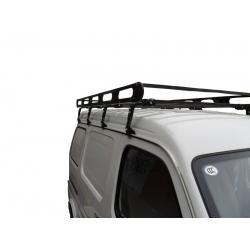 Montacarga con bota agua. Modelo, Changan S300